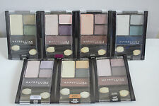 BUY 2, GET 1 FREE (add 3 to cart)  Maybelline Expert Wear Quad Eyeshadow