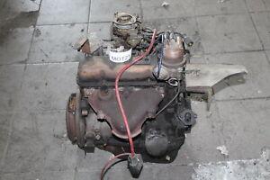 MOTORE FIAT 127 AUTOBIANCHI A112 900CC