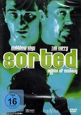 Sorted - Nights of Ecstasy (DVD) NEU&OVP - Tim Curry - Jason Donovan