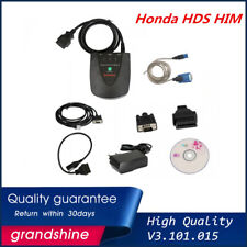 HDS HIM V3.101.017 Diagnostic Tool For Honda ACURA With DoubleBoard High Quality