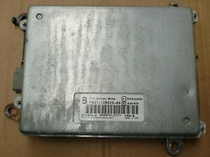 JAGUAR S-TYPE FRONT ELECTRIC BODY PROCESSOR MODULE / ECU YW4T-13B525-BA