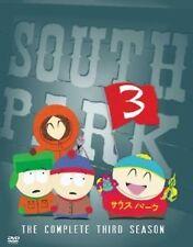 Brand New DVD South Park: The Complete Third Season (1997) Trey Parker Matt