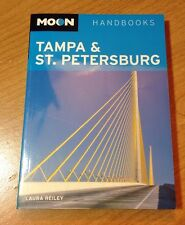 Tampa and St. Petersburg by Laura Reiley (2009, Paperback)