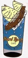 Hard Rock Cafe HONG KONG 2003 SHOT GLASS Series PIN LE 500 - HRC Catalog #17733