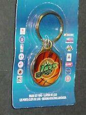 NBA Key Chain, Utah Jazz, NEW