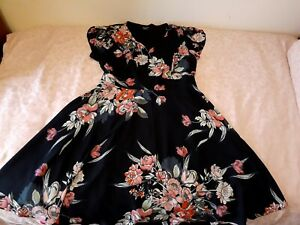 City Chic Dress Size XL