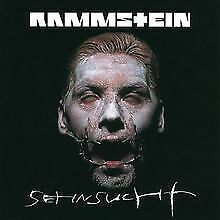 Sehnsucht von Rammstein   CD   Zustand sehr gut