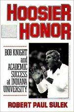 Hoosier Honor: Bob Knight and Academic Success at Indiana University