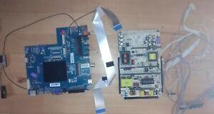 Baird TI5510DLEDDS SERVICE REPAIR KIT - LK-PL580405A, CV538H-A
