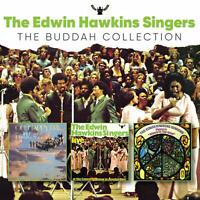 The Edwin Hawkins Singers - The Buddah Collection (2018)  2CD  NEW  SPEEDYPOST