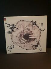 Tim Neufeld & The Glory Boys Trees band signed cd excellant condition in person