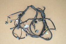 1998 C5 Corvette Body Chassis Electrical Wiring Harness w/ Rear ABS 12163322