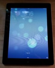 Apple iPad 2 64GB, Wi-Fi + Cellular (AT&T), 9.7in - Black