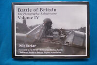 Battle of Britain - The Photographic Kaleidoscope - Volume IV - 141 pages
