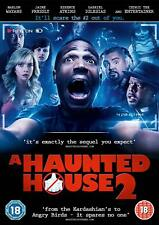 Haunted House 2 (DVD)