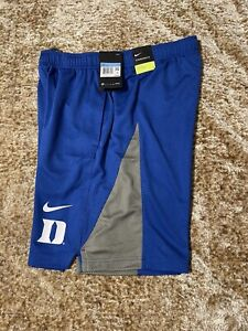 Nike Duke Blue Devils Franchise Shorts NWT Medium