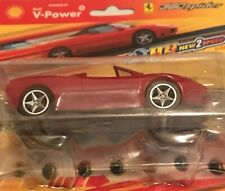 Shell V Power 350 Spider Ferrari Model Car by Mattel