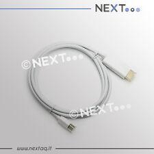 Cavo adattatore da mini displayport a hdmi 1,8M per Macbook - Macbook Pro / Air