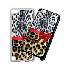 Animal Leopard Print Phone Case Cover for iPhone 4 5 6 iPod iPad Galaxy S6 S7 S8