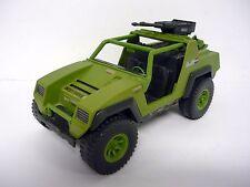 GI JOE VAMP Jeep Vintage Figura de acción vehículo COMPLETO 1982