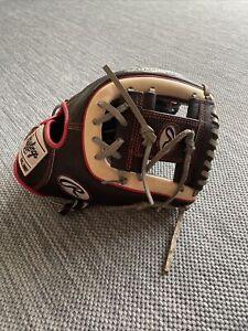 Rawlings PROR3142B Heart of The Hide R2G Series Baseball Glove