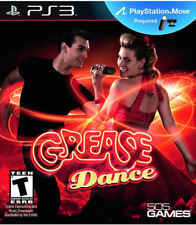 Grease Dance PS3 New PlayStation 3, sony_playstation3