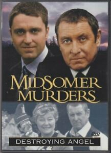 Midsomer Murders - Destroying Angel (DVD, 2004) NEW