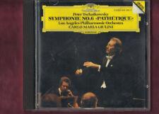 CD musicali classici e lirici sinfonici