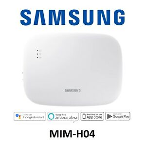 New Samsung Wifi Kit Air Conditioner Ducted System Control MIM-H04 Smart Home