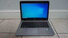 "HP ProBook 840 G3 14"" Laptop, Intel Core i5 @ 2.40GHz, 250GB SSD, 8GB Ram, Wifi"