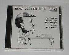 CD/RUDI WILFER TRIO/KARL RATZER/STAEGER/RST 91574-2/ NEUWERTIG