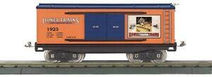 MTH Tinplate 11-30242 214 Std. Gauge Box Car - Lionel Lines (1923 Catalog Cover)