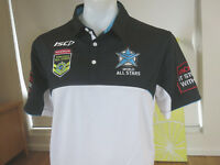 ALL STARS  POLO SHIRT MENS SIZE LARGE   New with tags