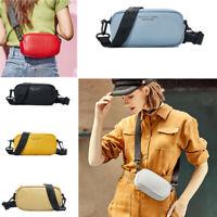 Fashion Women Leather Shoulder Bag Phone Card Crossbody Bag Purse+1 free wallet