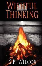 Wishful Thinking (Wishes #1) (Paperback or Softback)