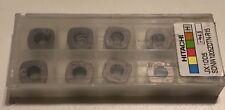 10x HITACHI SDNW-1205ZDTN-R15 JX 1005 Wendeplatten Wendeschneidplatten