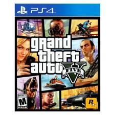 New listing Grand Theft Auto V (Ps4, 2015)