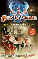 Cole, Steve, Cows In Action 9: The Victorian Moo-ders, Very Good Book