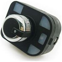 Elettrico Specchietto Pomello Interruttore Unità Controllo Per Audi A3 (Mk2) 1.8