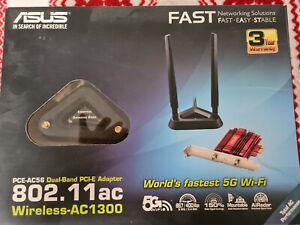 Asus Wireless-AC1300