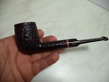 ROSSI BY SAVINELLI PIPA PIPE PFEIFE SMOKING MOD. 114 (22) RUSTICA NEW