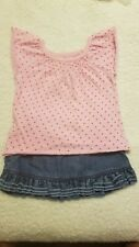 Old Navy Baby Girl Size 12/18 Month Outfit