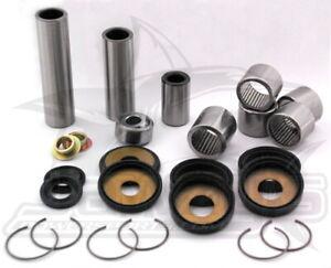 ProX Swingarm Linkage Bearing Kit 26.110074 for Suzuki RM125 1992 RM250