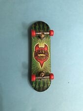 Vintage World Industries Tech deck, 96mm Fingerboard