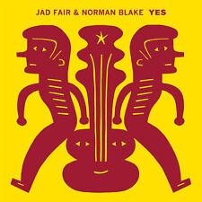 Jad Fair - Yes [New CD]