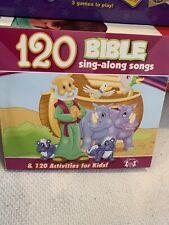 Twin Sisters 120 Bible Songs CDs