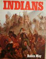 Indians, May, Robin, Very Good Book