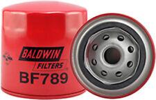 Fuel Filter fits 1982-1985 Mazda B2200 626  BALDWIN