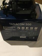 DAIWA TANACOM 500 3.7:1 SALTWATER ELECTRIC FISHING REEL