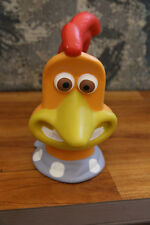 Chicken Run Ceramic Rocky Money Bank Kinnerton Confectionary Dreamworks Rooster